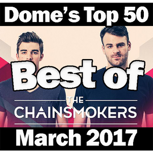 Dome's Mix 20 (Best of March 2017)