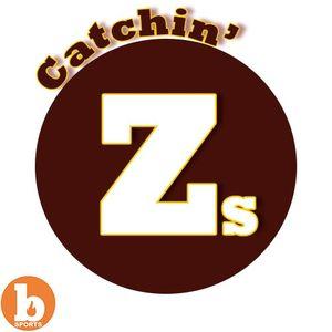 Catchin' Zs (1/17/18) -- Arizona State's Los Angeles road trip, ranking the top-10 Pac-12 freshman