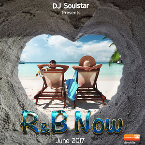 R&B NOW JUNE 2017