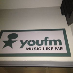 Broombeck @ YOUfm Clubnight Peaktime 22/03/2013