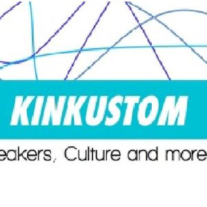 Kinkustom Exclusive Mix