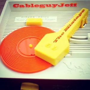 "CableGuyJeff - ""The Mixtape"""