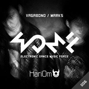 """HariOm Guest mix for Block FM """"EDM Essentials"""" 26.Nov.2013"""