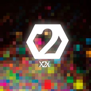 #009 X2X All House Mix