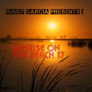Sunrise On The Beach 17