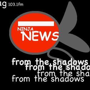 Ninja News Segment 4/12/12