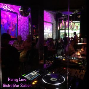Reney Love    Bistro Bar Saloon     2016-07-14