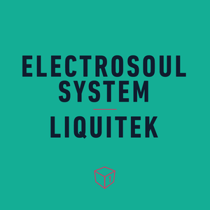 Electrosoul System & Liquitek @ Radio 1, Prague 24.05.15.