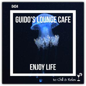 Guido's Lounge Cafe Broadcast 0434 Enjoy Life (20200626)