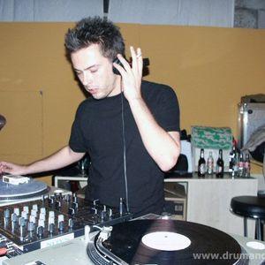 Matrix @ Tilos Radio 08.15.2003.