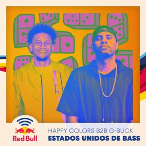 Happy Colors B2B G-Buck - Estados Unidos de Bass