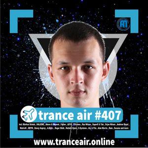 Alex NEGNIY - Trance Air #407