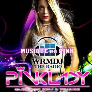 DJane PINKLADY #MUSIQUE EN PINK - RADIO WRMDJ #100