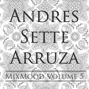 MixMood Volume 5: El Quinto Volumen