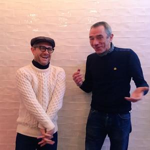 Eddie Piller & Martin Freeman presents Jazz On The Corner (13/01/2016)