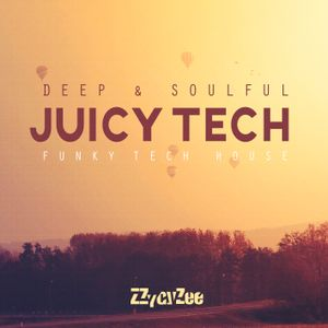 Deep Juicy Tech - Funky Soulful House Mix 2012