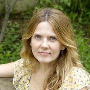 #11 Elizabeth Crane - Author