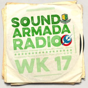 Sound Armada Radio Show Week 17 - 2015