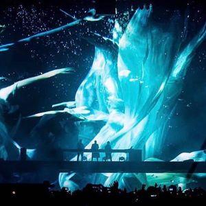 Swedish House Mafia Live @ Tele2 Arena, Stockholm 2/5/2019
