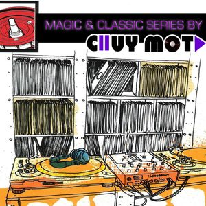 DJ CHUY MOTA - MAGIC & CLASSIC 8