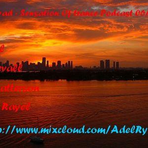 Adel Ryad - Sensation Of  Trance Podcast (06/17/2012)