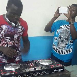 dj norber(hip hop)
