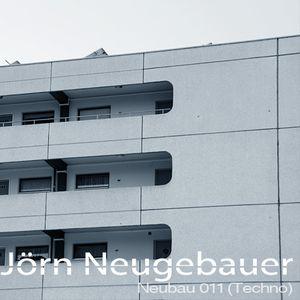 Jörn Neugebauer - Neubau 011 (Techno)