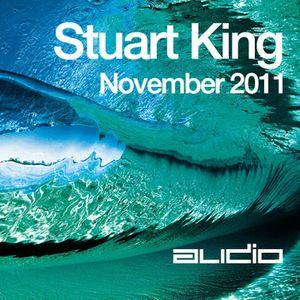 Stuart King - This Is Audio - November 2011