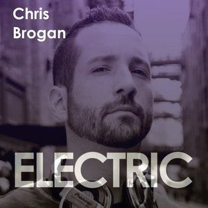 Chris Brogan Saturday Residency - 26.03.16