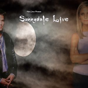 Sunnydale Live #7: Angel
