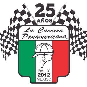 Clásicos La Carrera Panamericana Podcast #1
