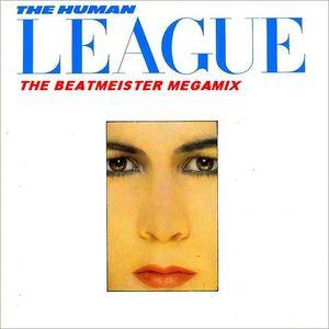 The Human League - Heart Like A MegaMix