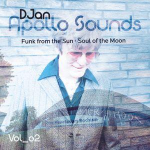 Apollo Sounds Kapitel Zwei: FUNK FROM THE SUN - SOUL OF THE MOON