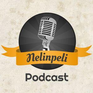 Nelinpeli Podcast 112: Tervetuloa jamimajaan, osa I