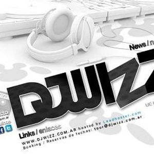 Dj Wizz - Trance Nation Vol. 008 - 07/2010