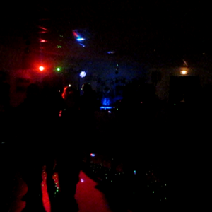 Dancing! (Fun-Unlimited/Radio Latina) Part 1
