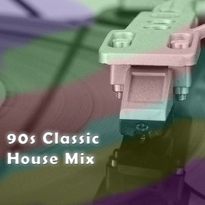 90s Classic House Mix