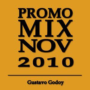 Promo Mix Nov 2010 Gustavo Godoy