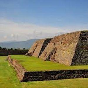 Donde el día toca el cielo: Ihuatzio. Promocional
