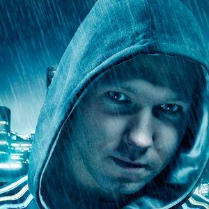 DJ Nize-T // PLANET RADIO THE CLUB NOV. 2012