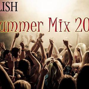 Summer 2013 mix