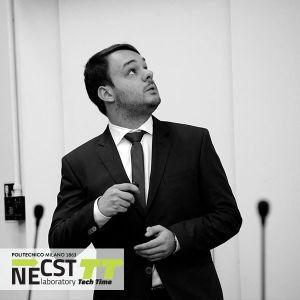 NECST Tech Time II, 5 –Rolando Brondolin: HyPPO –08/11/2018