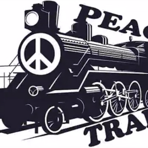 PEACE TRAIN 2hr SPECIAL with Jeni