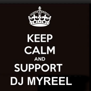 Dj Myreel -Let's dance ! New Live Mix 2013 .04.13