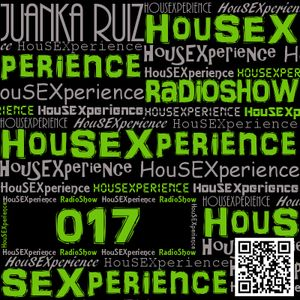 HouSEXperience RADIOSHOW 017