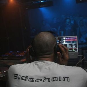 Mad Vibes (Sidechain-Music) in Wiesbaden/Germany Dec.2012