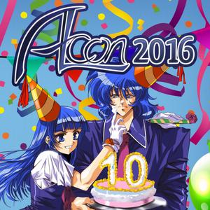 Alcon 2016