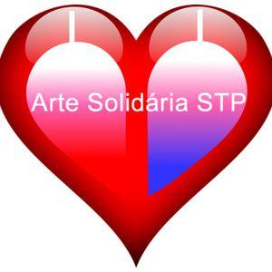 Áudio 98 - Arte Solidária STP