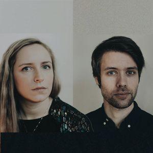SVS 132 - Camilla Hole and Johannes Solvang/OJKOS
