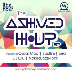 Ashmed Hour 67 // Local Mix By Oscar Mbo